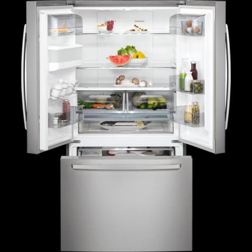 aeg amerikaner køleskab