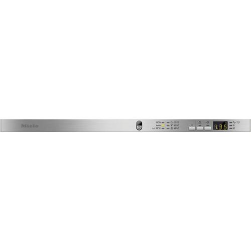 G6260scvi Integreret Opvaskemaskine Fra Miele Fas Til 7 910 00