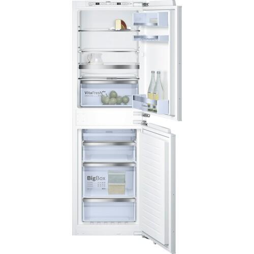 integreret køle fryseskab nofrost