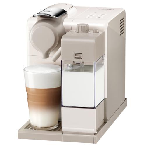 Nespresso Lattissima Touch Kapselmaskin Skousenno Gratis Levering