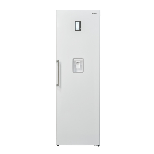 vanddispenser køleskab