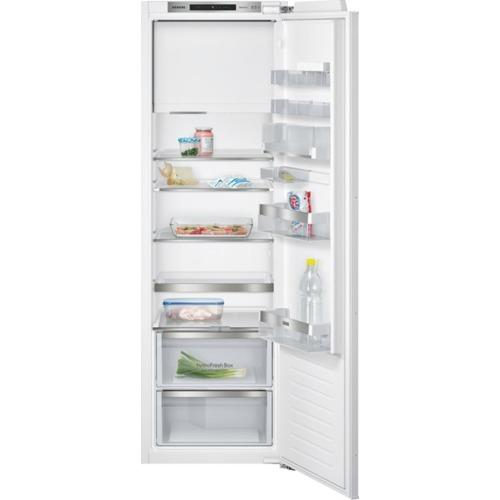 køleskab med fryser lille