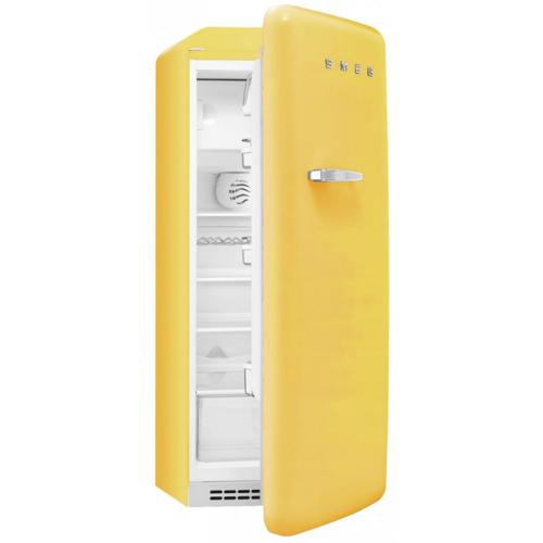 smeg køleskab med fryser