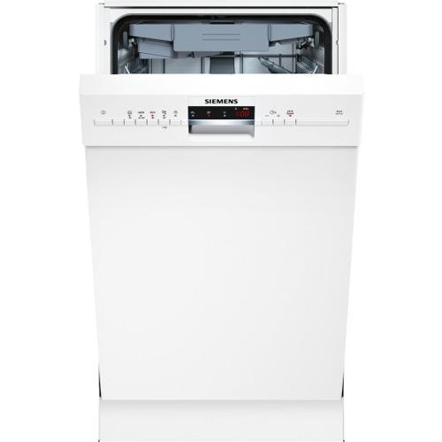 siemens opvaskemaskine vejledning