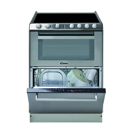 komfur ovn opvaskemaskine