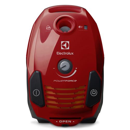 Best pris på Electrolux EPF61RR Støvsugere Sammenlign