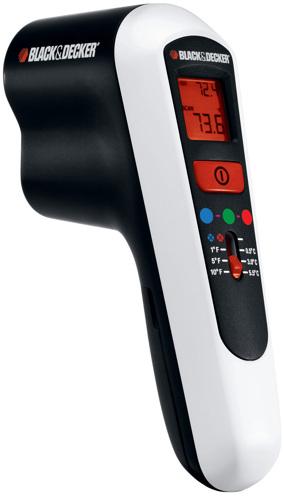 B&D TLD100-XJ thermisk detekt.
