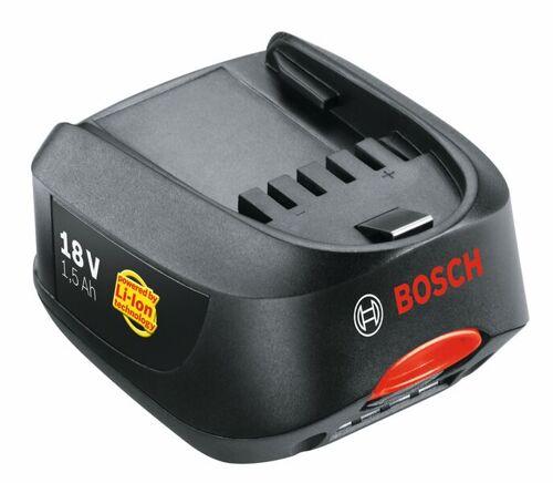Bosch 18V Li batteri