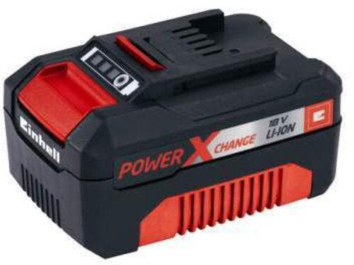 Einhell Batterier och laddar 4 511341