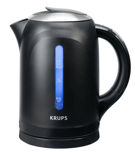 Krups Pittsburgh kettle