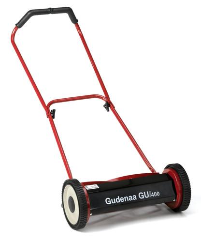 Gudenaa - GU 400