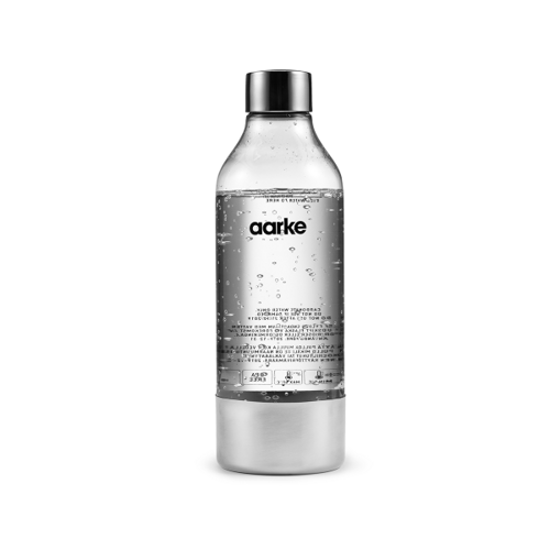 AARKE Arke PET STEEL Bottle