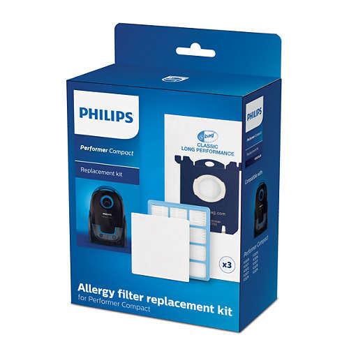Philips FC8074/02 DEMO