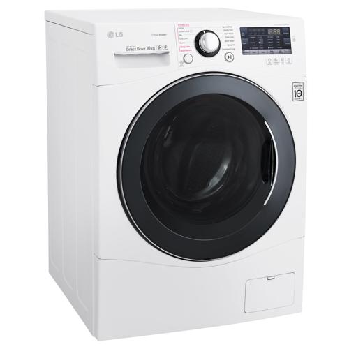 LG FH4A8JDS2 Vaskemaskine til bedste priser 2017 test og tips - Hvidevaremagasinet