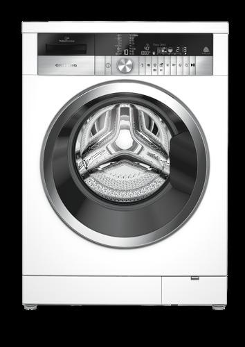 Grundig GWN 59673 C Vaskemaskine til bedste priser 2017 test og tips - Hvidevaremagasinet