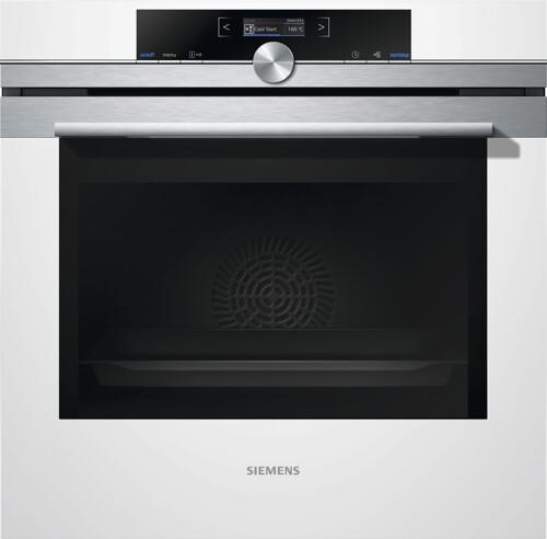 Siemens HB672GCW2S thumbnail