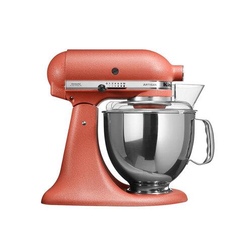 KitchenAid Artisan Terracotta Køkkenmaskine