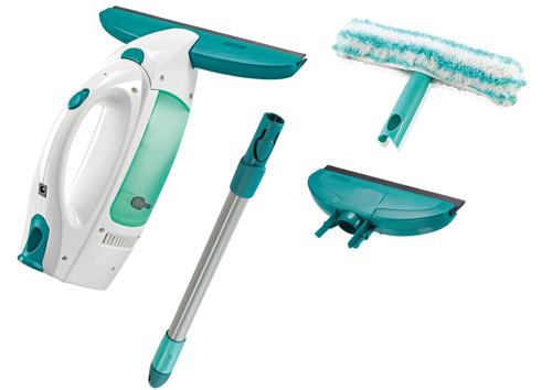 Leifheit Dry & Clean 4 pcs.