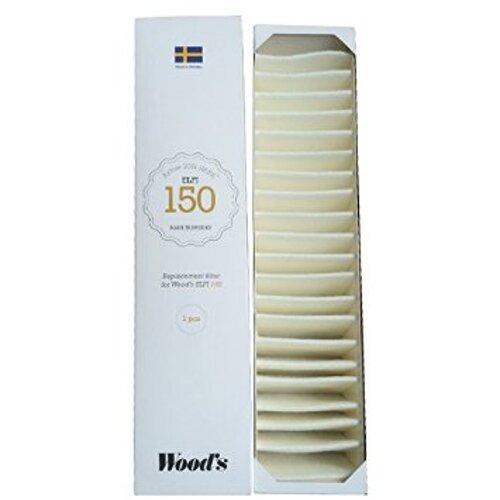 Woods ELFI-HEPA150 DEMO