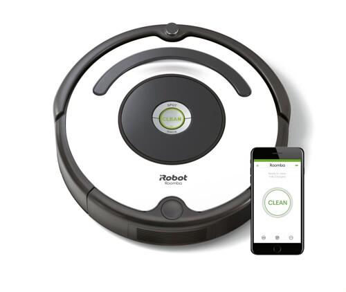 iRobot Roomba 675 thumbnail