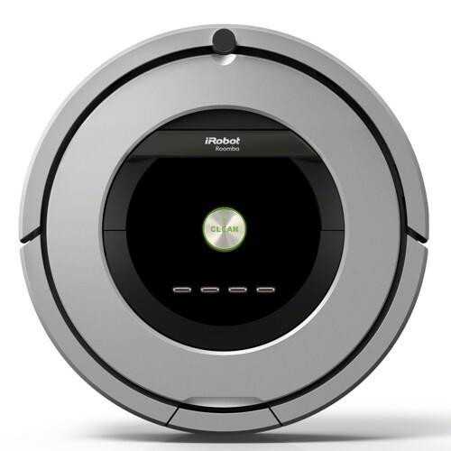 Robot Roomba 886