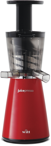 Witt Juicepresso Red