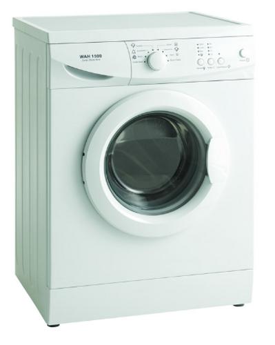 Scandomestic WAH1500 inkl. 5 kg vaskepulver Vaskemaskine til bedste priser 2017 test og tips ...
