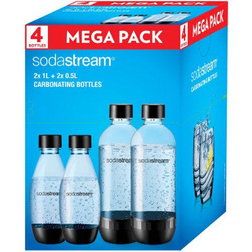 Sodastream Bottle MegaPack