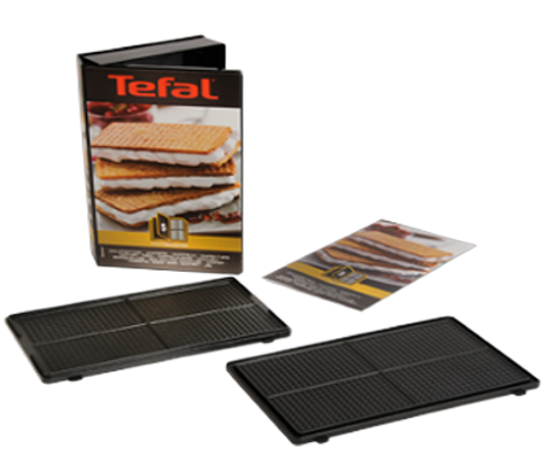 Tefal Snack Collect Box 5: Vaf Vafler