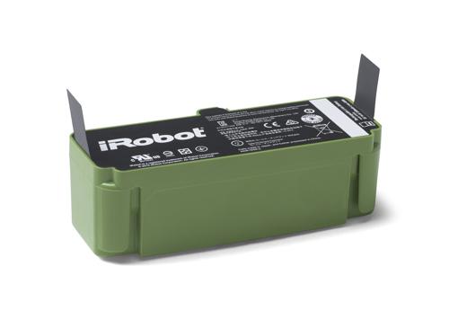 iRobot Roomba batteri Lithium thumbnail