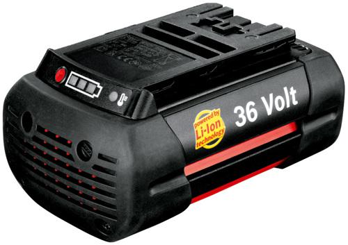 Bosch Extra 2,6 Ah batteri Rotak Li