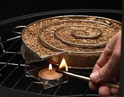 Barbecook Startpaket för kallrökning