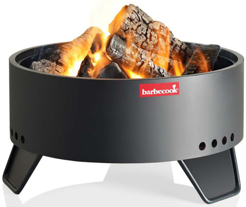Barbecook Eldstad Trendy 59