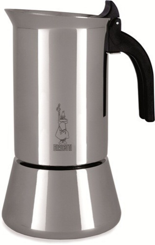 Bialetti venus stainless 6 cup