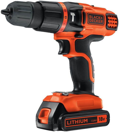 Black & Decker EGBL18KBA10-QW