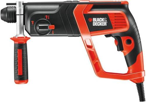 Black & Decker Borrhammare 800 W