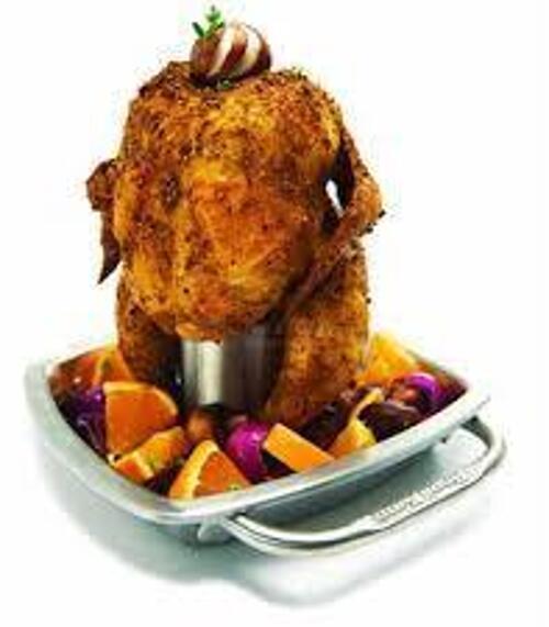 Broil King Kycklinghållare