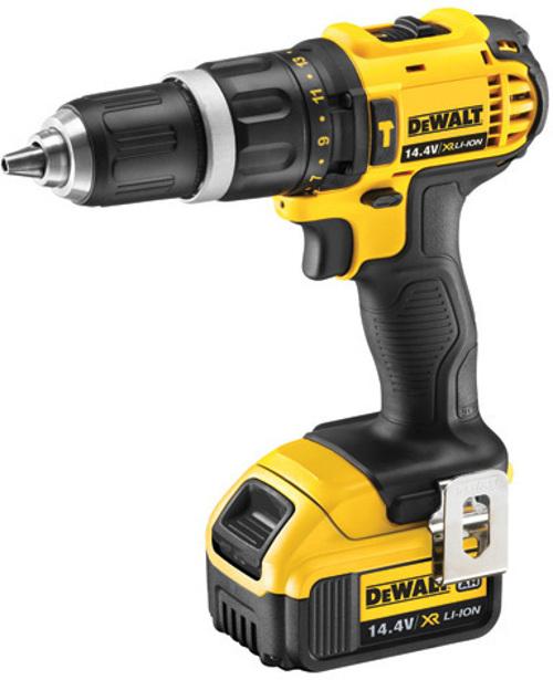 DeWALT DCD735M2-QW