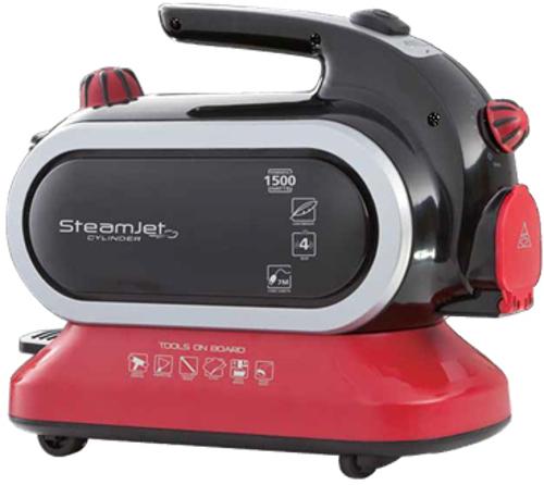 Hoover Steamjet Smart