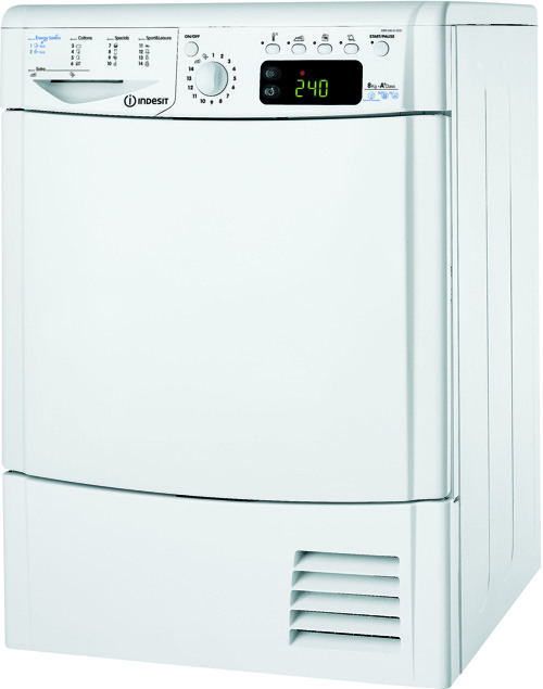 Indesit IDPE G45 A1 ECO