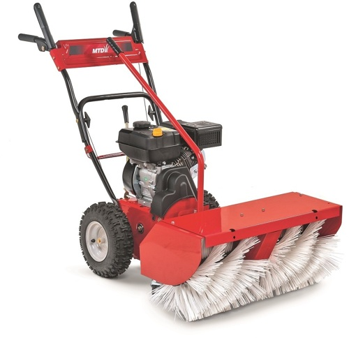MTD Optima Power Sweeper PS 700