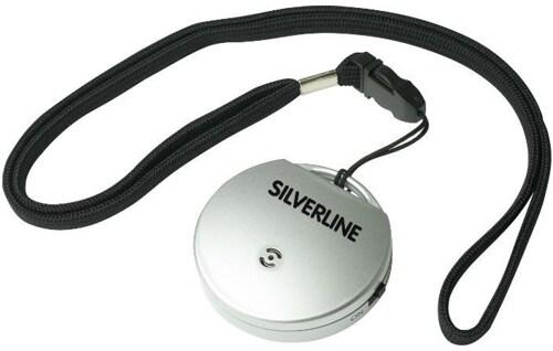 Silverline Myggfritt Mobil