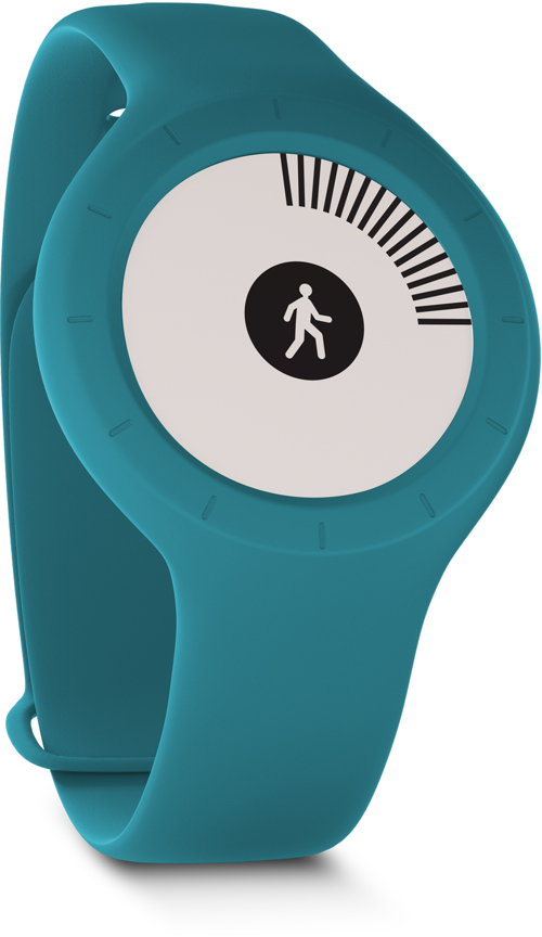 Withings Go – Blue