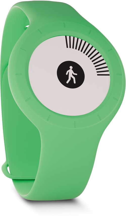 Withings Go – Green