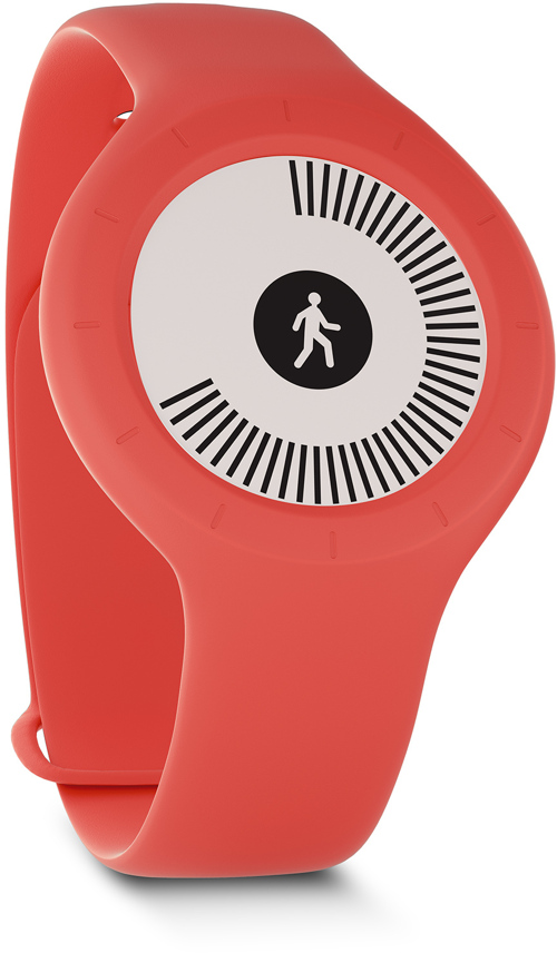 Withings Go – Red