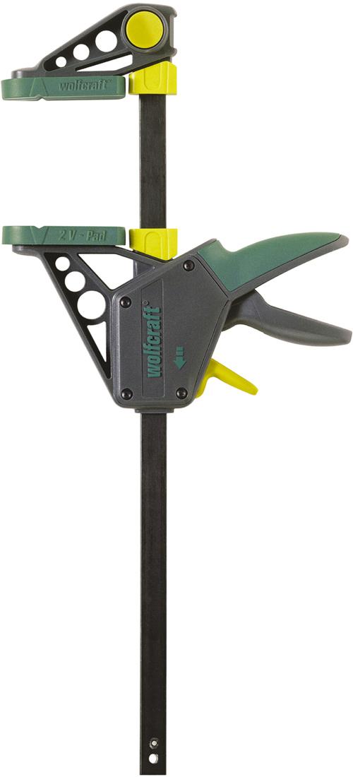 Wolfcraft EHZ Pro 100-150