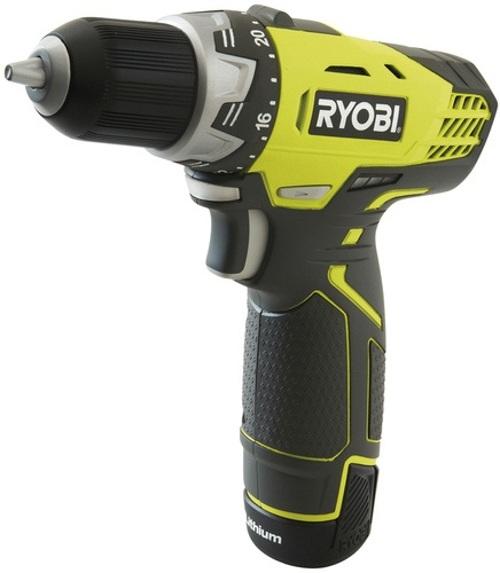 Ryobi RCD12011L 12 V 1×1,3 Ah