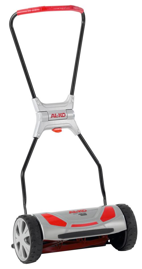 AL-KO Soft Touch 380 HM Premium