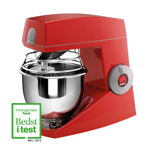 Bjørn Teddy Køkkenmaskine 5 l.. 2 st i lager