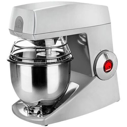 Bjørn Teddy køkkenmaskine Grå. 5 st i lager